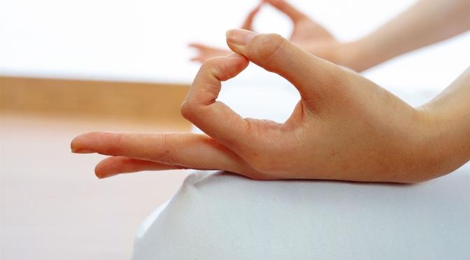 Ako meditovať