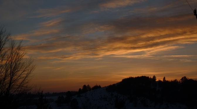 Zimný slnovrat ako návrat svetla do našich životov