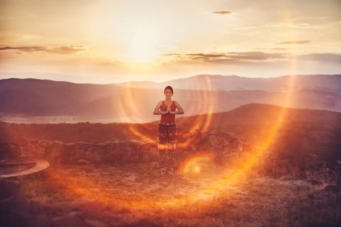 Poznáte symboliku Pozdravu Slnka: zacvičte si ho