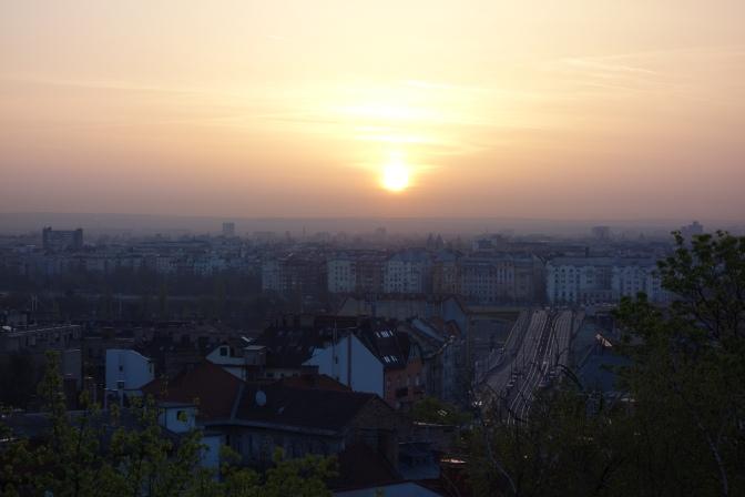 Prvý európsky summit o meditácii a mieri máme za sebou